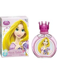 Disney Raiponce Eau de Toilette 100 ml