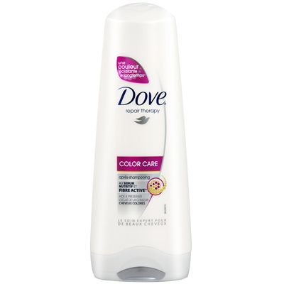 Apres shampooing Color Care DOVE, 200ml
