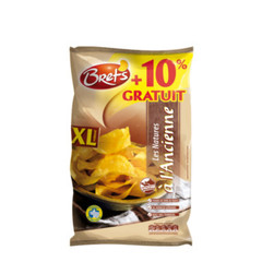 Brets chips anciennt sel de guerande 250g