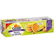 Palets pur beurre sans gluten gerble 175g tous les produits produits di t tiques prixing - Carbonate de sodium danger ...