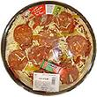 Pizza catalane, 500g