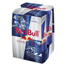 Red Bull Energy Drinks 4x250ML – Marc Marquez