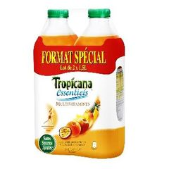 P/J.multivitamine Tropicana Pur.Premium pet2x1,5L Form.spec.