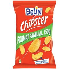 Belin Chipster 150g
