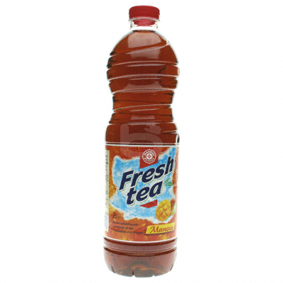 Leclerc Fresh Tea mangue 2l