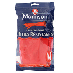 Gants Mamison ultra resistant Taille M