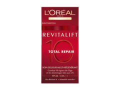 Soin de jour multi-regenerant, total repair 10, FPS 20, Revi