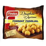Findus pomme dauphine 540g