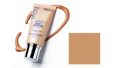 Fond de teint Liss Result GEMEY MAYBELLINE, n°30 sable
