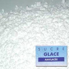 Beghin Say sucre glace 1kg