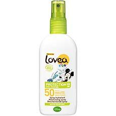 Spray solaire bio Kids SPF 50 Disney LOVEA,100ml