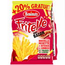 Benenuts fritelle bacon 2x80g