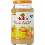 Holle Birchermuesli Bio 220 g