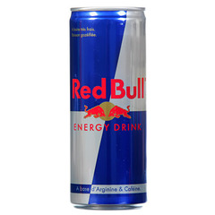 Red Bull 4x25cl