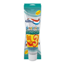 Aquafresh dentifrice junior 3x75ml