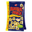 Monster Munch gout jambon fromage