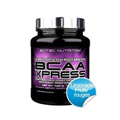 Bcaa express - 700 g - Limonade-Fruits Rouges - Scitec nutrition