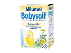 Babysoif camomille