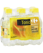 Tonic a l'arome nature
