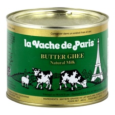 Butter Ghee Natural Milk