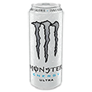Monster utra zero canette 50cl
