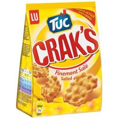 Tuc Crak's finement sale, souffle au four, 1 x 85g