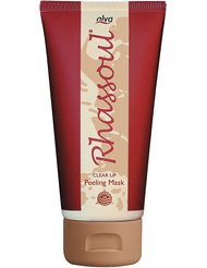 Alva - Rhassoul - Masque exfoliant - 75 ml
