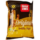 Lima Bio Tortillas Original 90 g
