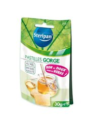 Steripan Aroma Pastilles Gorge 30 g