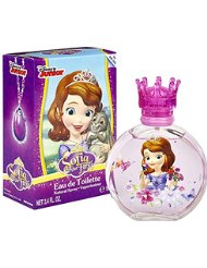 Sofia The First Eau de Toilette 100 ml