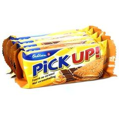 Pick-up chocolat caramel BAHLSEN, 140g