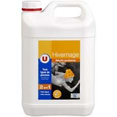 HIVERNAGE MULTI-ACTIONS U 5L