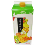 Auchan jus multifruits 1,75l