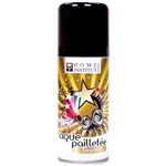 Home institut laque pailletee or 100 ml