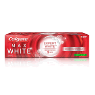 Dentifrice Expert White soft mint
