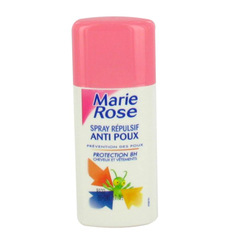 Spray repulsif anti poux MARIE-ROSE, 100ml