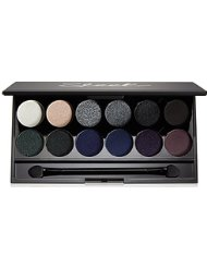 Sleek Make Up i-Divine Palette de fards à paupière Bad Girl 13,2 g