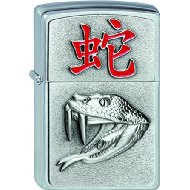Zippo Briquet 2001 Year Of The Snake 2002453
