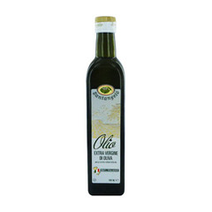huile d'olive vierge extra santangelo 500ml