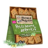 Michel et Augustin Petits Beurre Olives Romarin 100 g