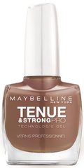 Gemey Tenue Strong Pro Vernis a Ongles 778 Rosy