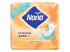 Ultra - Serviettes Normal Dryfast