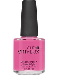CND Vinylux Vernis à Ongles Hot Pop Pink 15 ml