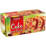 Georges Laporte cake aux fruits 250g