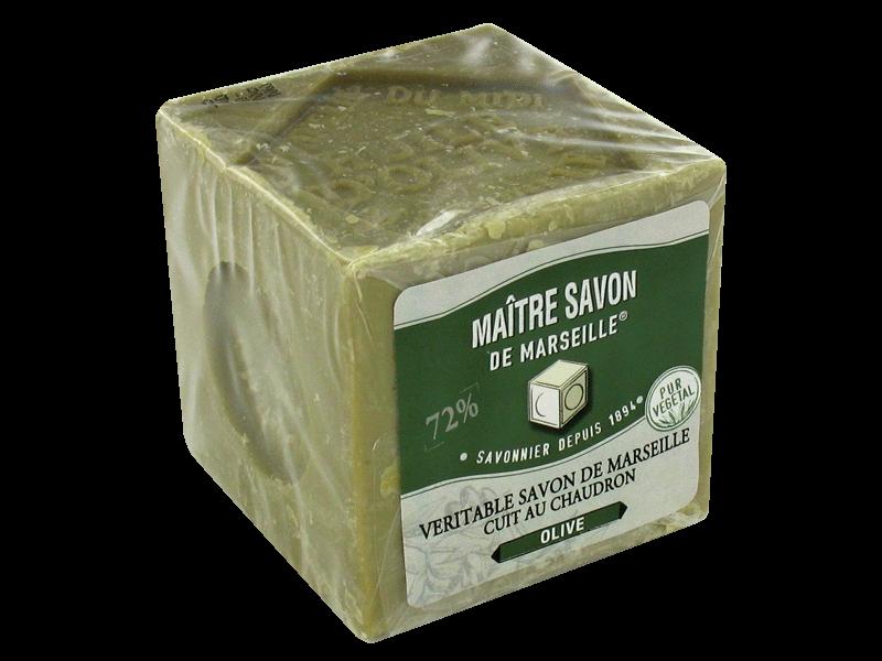 Savon de marseille a l 39 huile d 39 olive cuit au chaudron - Usine de savon a vendre ...