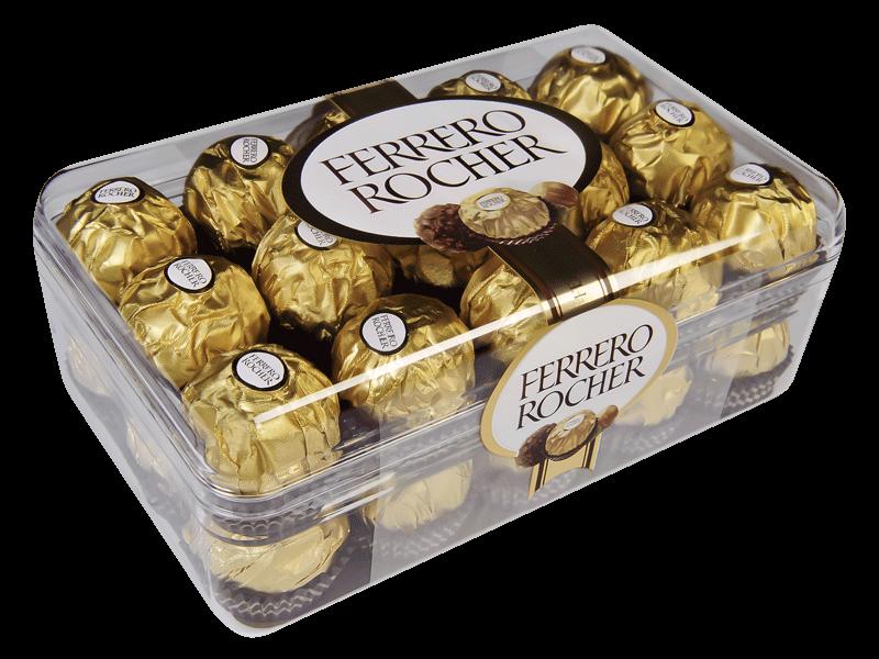 Rocher t30 - Tous les produits chocolats en boîte et ...