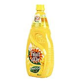 Huile de tournesol Fruit d'Or 2L