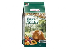 Versele-laga : Aliments Rongeurs Mouse Nature : 400g
