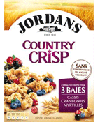 Country Crisp 3 Baies