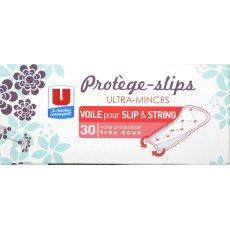 Protege slips combi light U, 30 unites
